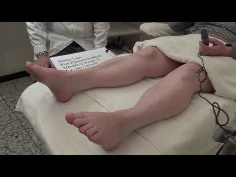 123.Fibromyalgie- 13 Jahre Schmerzen Unheilbar, bei Kim 2mal fast 80% schmerzfrei