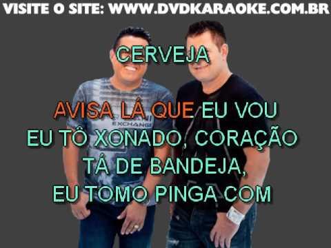 Bruno & Marrone   É Pra La Que Eu Vou