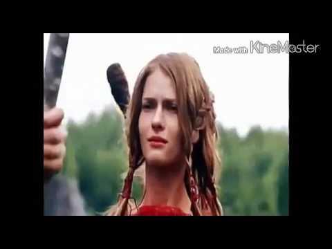 Мельница - Ведьма
