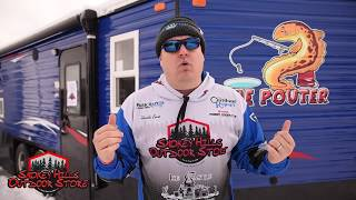 NEW Release at Eelpout 2018: THE POUTER!!!