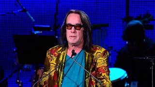 29th Annual NAMM TEC Awards Todd Rundgren Acceptance Speech for the Les Paul Award