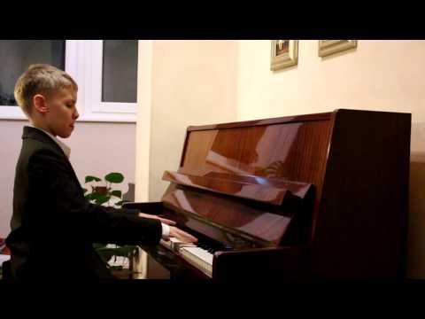 Лист Ференц - Симфония №8 (Бетховен) (фа мажор)