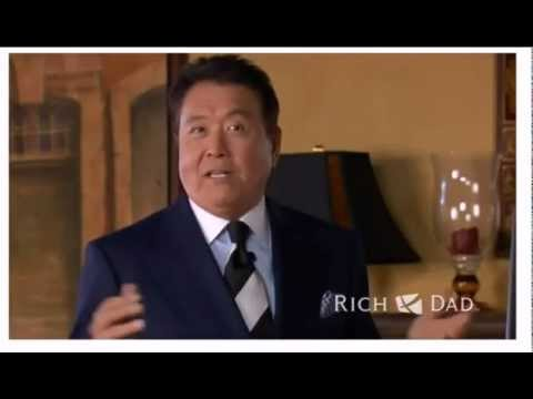 Robert Kiyosaki - The Business Of The 21st Century.rv.flv