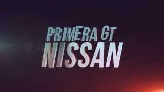 Nissan Primera GT 2.0 Action Trailer
