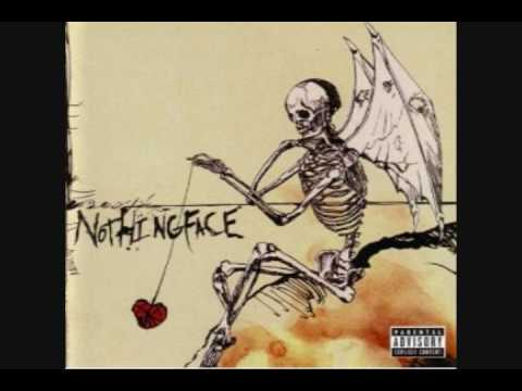 Nothingface - Incarnadine