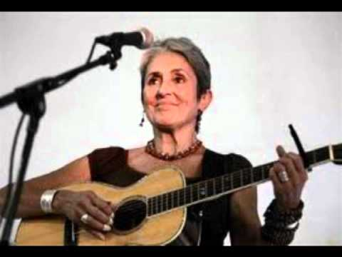 Joan Baez - Fishing