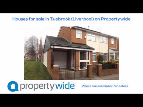 Houses for sale in Tuebrook (Liverpool) on Propertywide