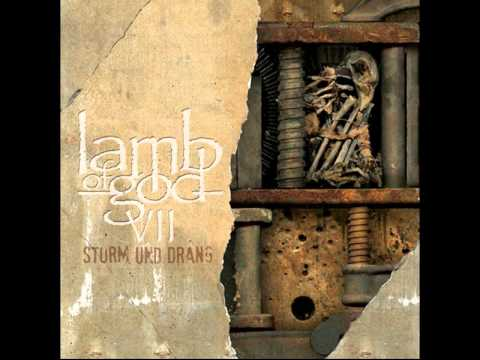 Lamb Of God - Wine And Piss