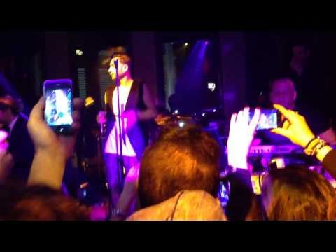 Ey Joonam, Sami Beigi, Las Vegas, Dec. 2013 video