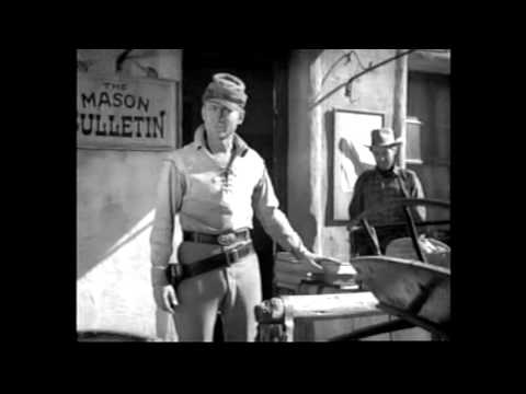 (1959) The Rebel Johnny Yuma HD 720p