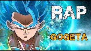 RAP DE GOGETA 2018 | DRAGON BALL SUPER | Doblecero
