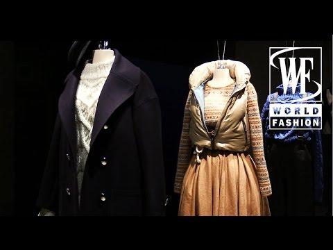 Junko Shimada Fall-Winter 15-16 Collection Presentation Paris Fashion Week