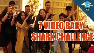 download lagu 7  Baby Shark Challenge Yang Viral gratis