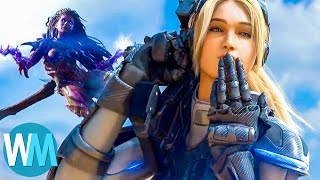 Another Top 10 Games That Are Free To Play