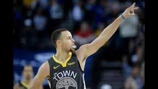 Golden State Warriors vs Utah Jazz NBA Full Highlights (13th February 2019)