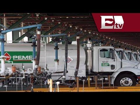 Pemex podría tener nuevas modalidades de contratación debido a la reforma energética