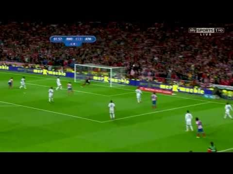 Cristiano Ronaldo Vs Atletico Madrid - Cdr Final (english Commentary) Hd 720p By Crixronnie video