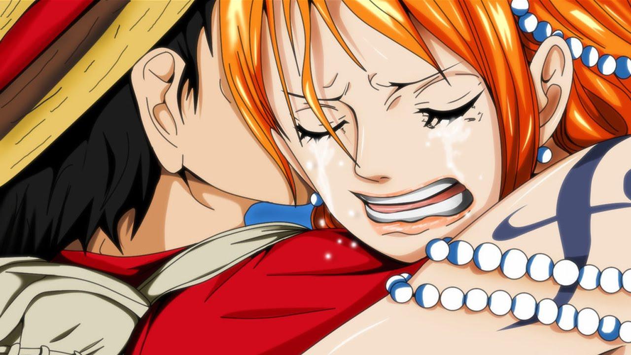 One Piece Episode 807