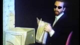 Watch Eurythmics The Walk video