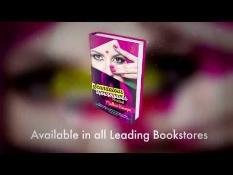 Scandalous Housewives:mumbai By Madhuri Banerjee video