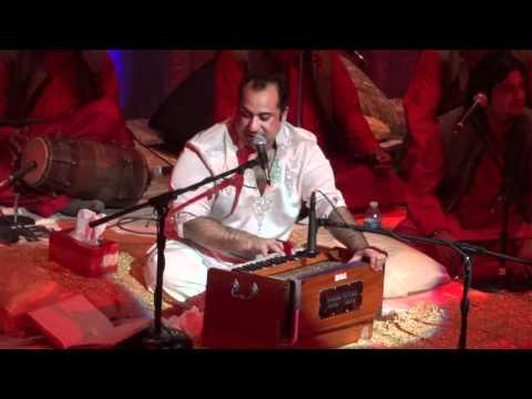 Dil toh bachcha hai ji - Ustad Rahat Fateh Ali Khan - Live -...