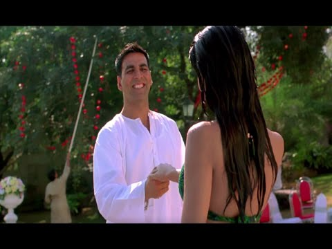 Akshay Kumar the all time flirt | Heyy Babyy
