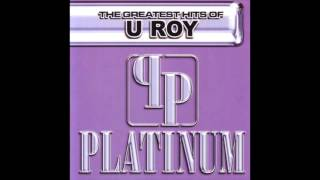 The Greatest Hits Of U Roy (Full Album)