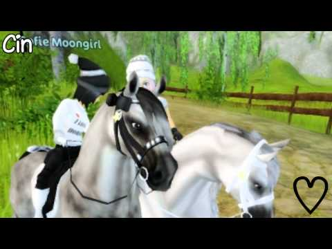 Star Stable Online - Don't You Worry Child. video