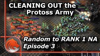 StarCraft 2: Cheeky NA Strategies vs Cheeky qt Tactics!