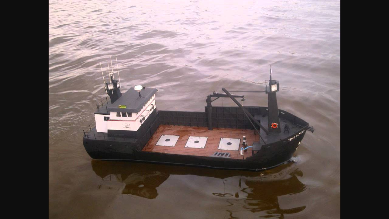 F/V Time Bandit RC del 2.wmv