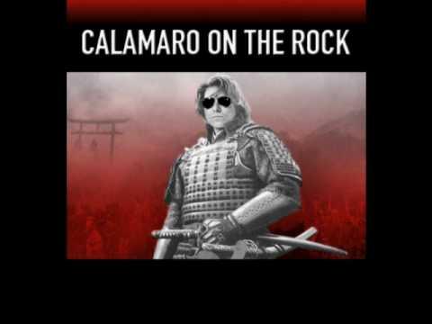 Andres Calamaro - Gomontonera