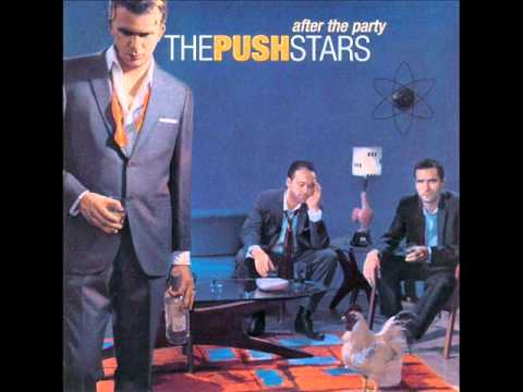 The Push Stars - Opening Time