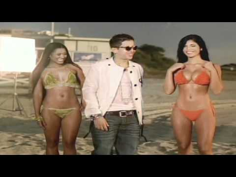 Tu Te Imaginas - De La Ghetto (HD) // Dinasty Videos.