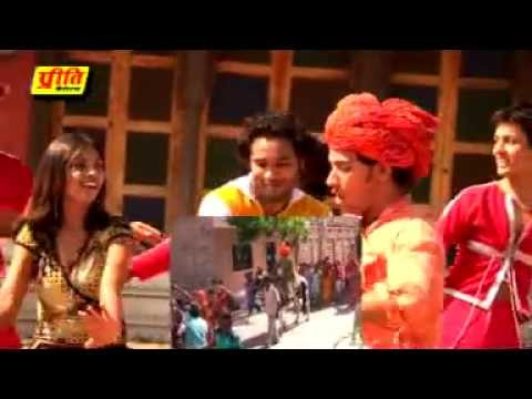Dil Le Gyi Chori-rajasthani Romantic Hot Girl Dance Video New Song Of 2012 By Kailash Rao video