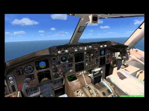 FSX Captain Sim and Quality Wings 757!!!