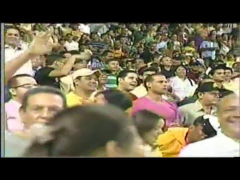 Manny dispara jonrón al primer lanzamiento  en su debut con Las Aguilas