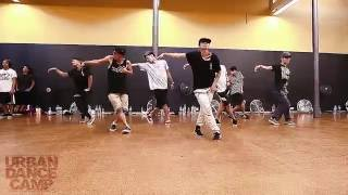 "Shaun Evaristo :: ""Tonight"" by John Legend :: Urban Dance Camp"