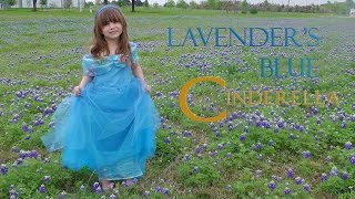 "Cinderella (2015) Soundtrack Song ""Lavender"