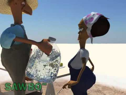 Cholera Prevention in English (accent from Nigeria)