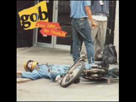 Gob - Asshole Tv
