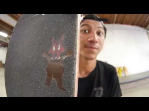 "Nick Tucker Signature ""Wolf Pack"" Griptape"
