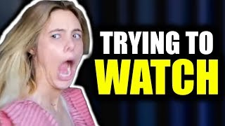 Trying to Watch Lele Pons | 2