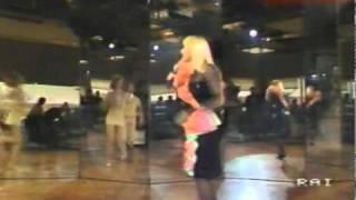 RAFFAELLA CARRÁ - MADRE MIA (VIDEO MIX)