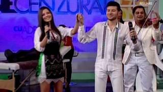 OANA si ALEX (Juniorii Triton) - LA BAHMU ,ANTENA STARS