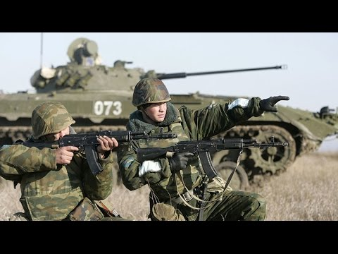 Russia Deploying 3 New divisions 30,000 Troops To Counter NATO Buildup At Its Border