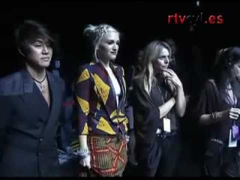 L.A.M.B. Runway Show Highlights (Fashion Week, 16.09.2010)