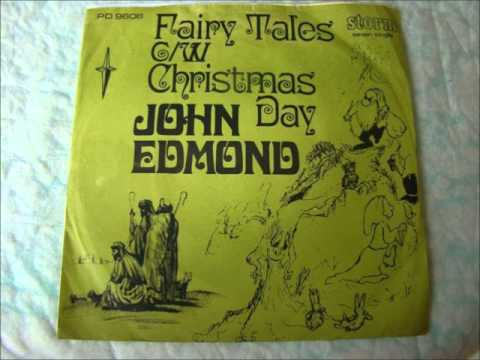 John Edmond - Fairy tales
