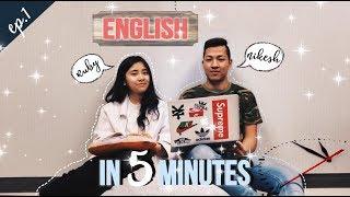 【尋補英語教室】Learning English is just a piece of cake!