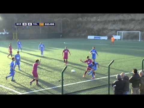 Monticelli - Tolentino 0-0 - 3-1-2015