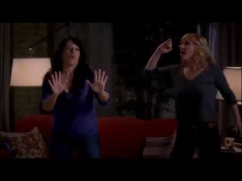 Callie and Arizona Season 5 all scenes